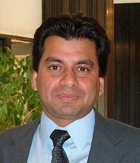Akhtar A. Khan :: Home