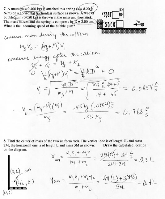 Spsp311 Probsolns. Answers To Choose Method Worksheet. Worksheet. Worksheet Momentum Word Problems Key At Clickcart.co