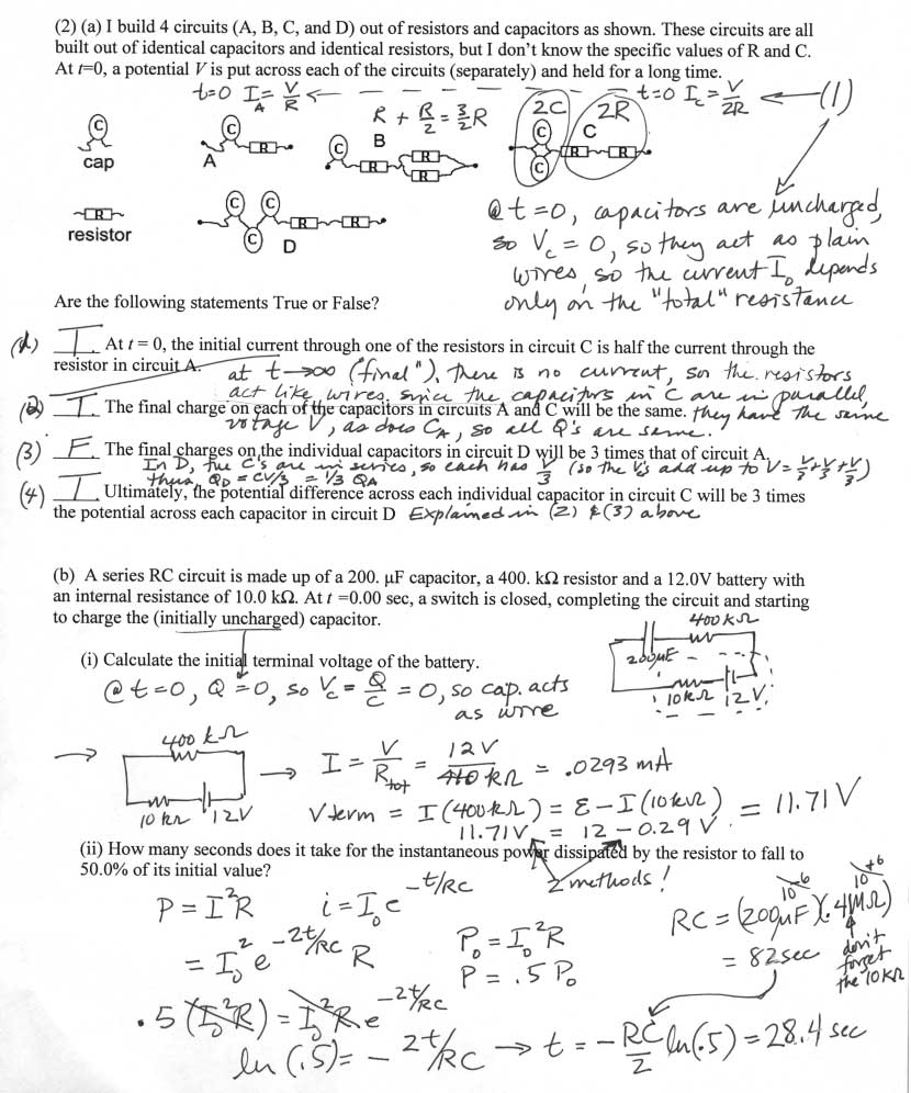 power physics problems solved problems in classical physics an – Work Energy and Power Worksheet Answers
