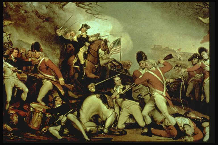 the history of american revolution and independence