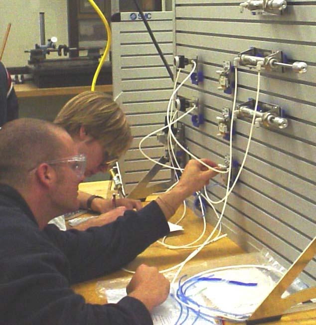 lab 2, Wiring diagram