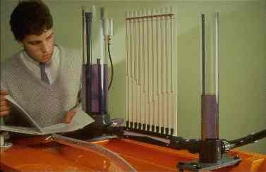 Part 7 Bernoulli S Apparatus