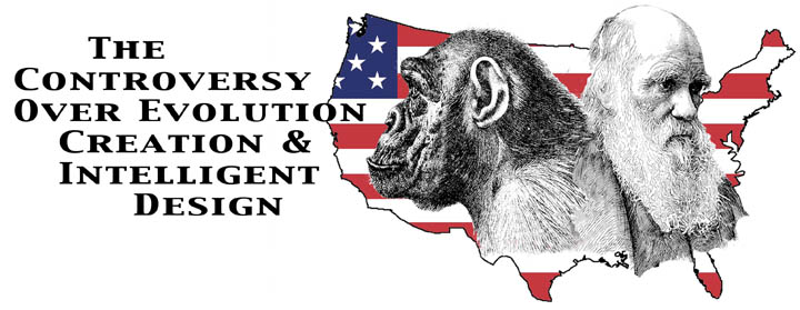 Evolution Vs Intelligent Design In Public Schools