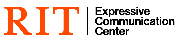Expressive Communication Center Logo