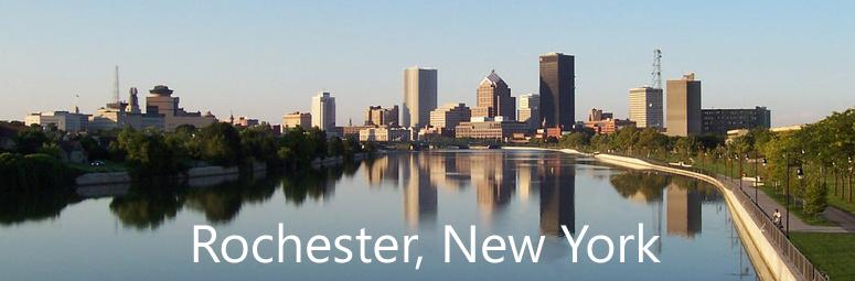 Rochester dating online